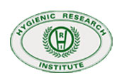 Hygienic Research Institute Logo